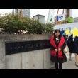 早稲田大学院 入学式