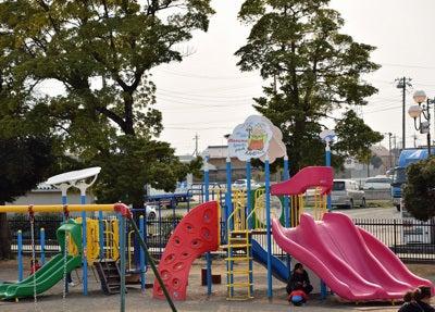 妻沼運動公園2016・2