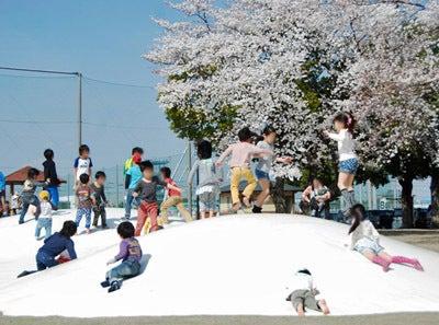 妻沼運動公園2016・7