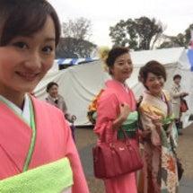 桜祭り@上野公園