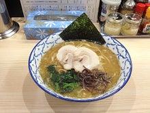 麺屋夕介 20160404-1