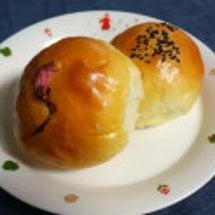 今日はあんパンの日