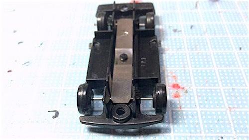 タイヤ交換(ノーマルタイヤ)2