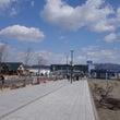 北海道新幹線開業・歓…