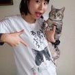 チャリティー猫Tシャ…