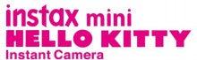 FUJIFILM インスタントカメラ チェキ instax mini ハローキティ レッド INS MINI KIT CAMERA RED