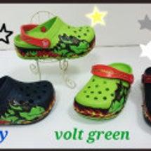 crocs kids…