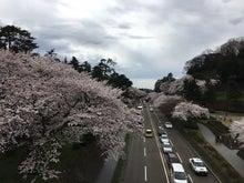 石川門から