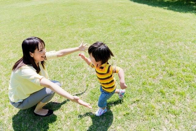 クライアントに聴く、クレニオセラピーの魅力<子供を怒らないでいる自分にびっくり!>