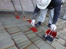 「屋根塗装をしていた職人が屋根から落ちた!