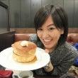 ふわふわパンケーキ☆