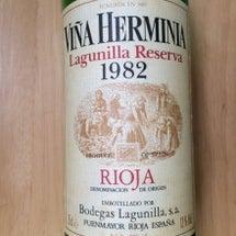1982年のワイン