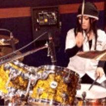 ドラム録り終了〜
