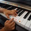 ピアノ教室:1年で5…