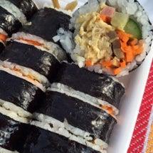 慶州の昼食(キョリキ…