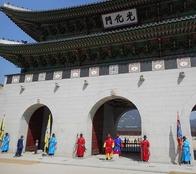韓国旅行記6