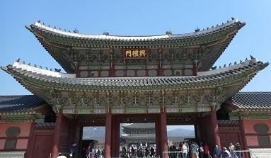 韓国旅行記7