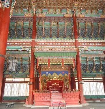 韓国旅行記8