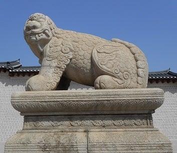 韓国旅行記9