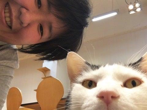 テキーラ店長と2ショット@猫見屋♪