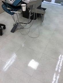 歯科医院 クリニックフロアークリーニング