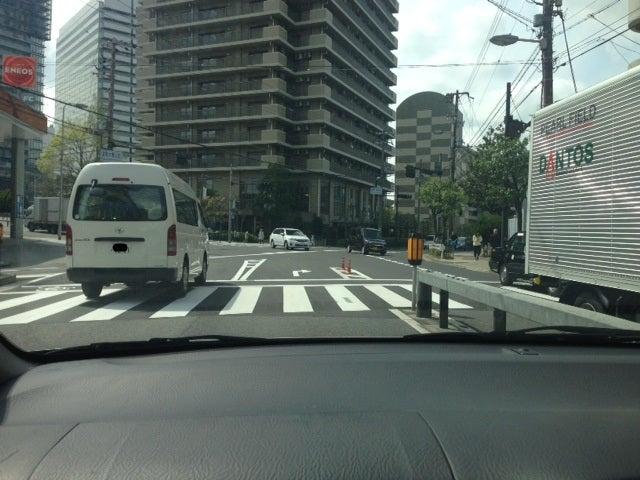 ホンダストリーム 北大阪ペーパードライバー