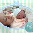 第二子 出産報告