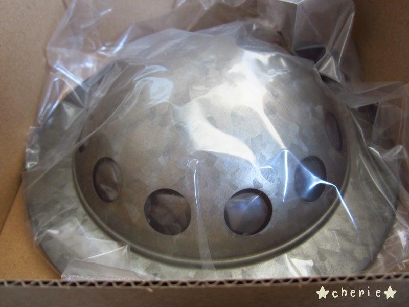 蚊遣り箱 UFO