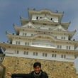 姫路城(^-^)/