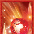 【マヤ暦】『赤い地球…