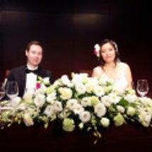 4回目の結婚式(笑)