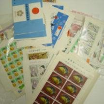 松戸で記念切手売るな…