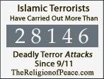 イスラムテロ