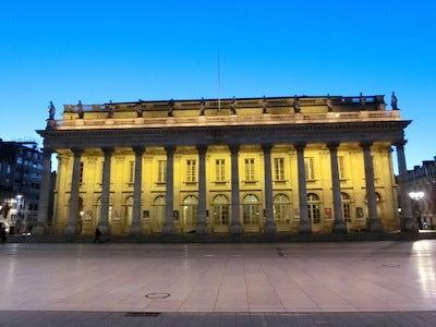 ボルドー大歌劇場