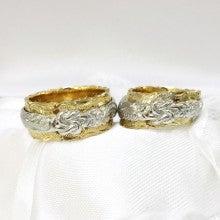 沖縄結婚指輪