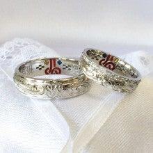 沖縄結婚指輪5