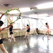 オープンクラスバレエ…