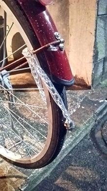 自転車いたずら1