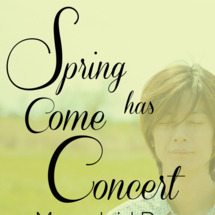5月のライブ予定