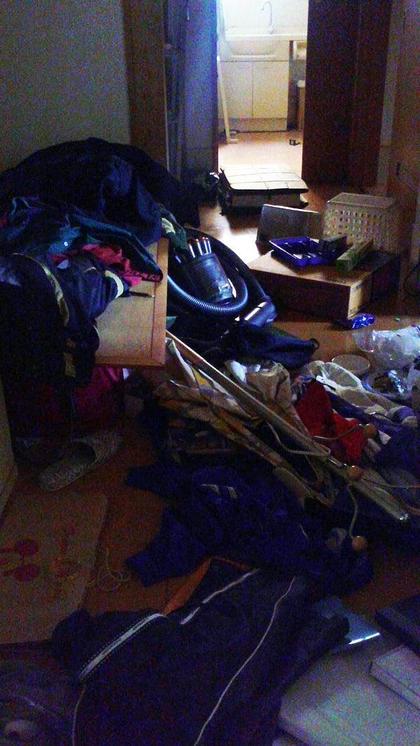 震災後室内-2