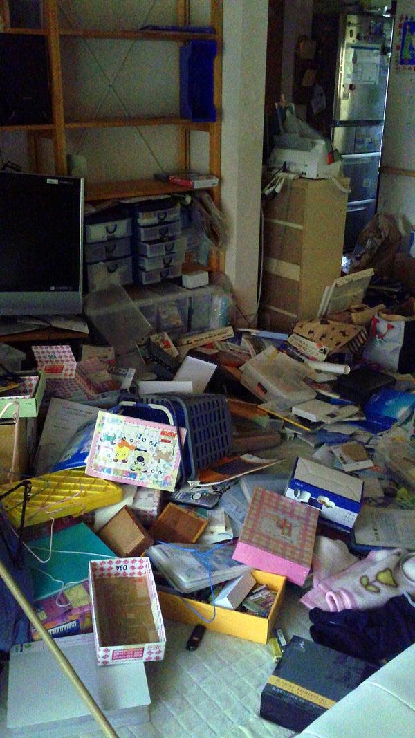 震災後室内-1