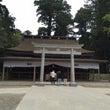 香取神宮と鹿島神宮へ…