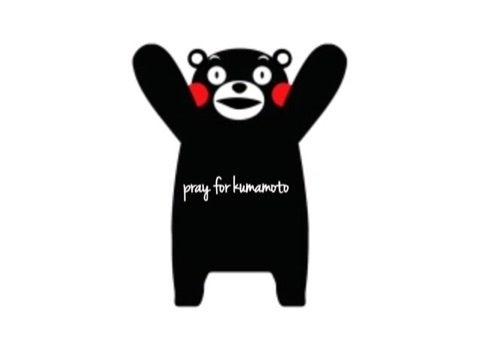 【お知らせ】熊本地震チャリティーアクセサリー販売☆Lujo