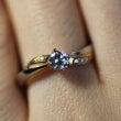 婚約指輪 結婚指 雅…