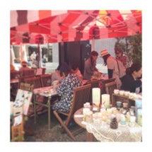 イベント参加▷赤坂蚤…