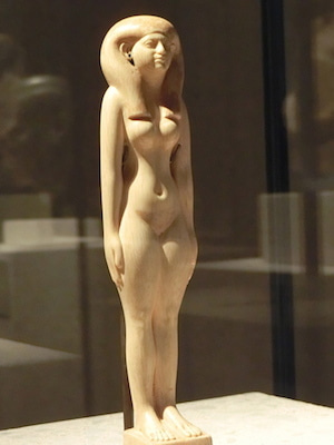 エジプト美女