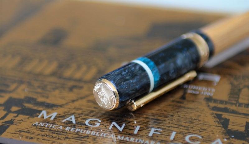 アマルフィという名の万年筆
