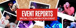 VANITY EVENT REPORT