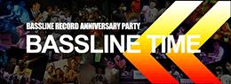 BASSLINE TIME [official] バナー