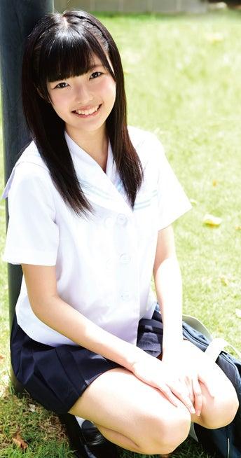小林架純 / Cutie Berry 15歳・JC